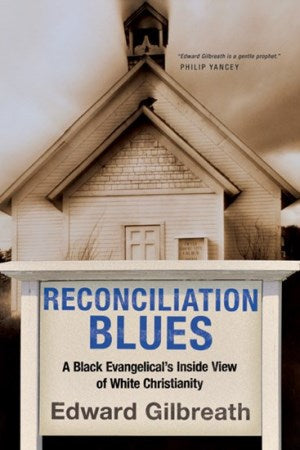 Reconciliation Blues - 9780830833627