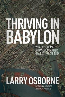 Thriving in Babylon - 9781434704214