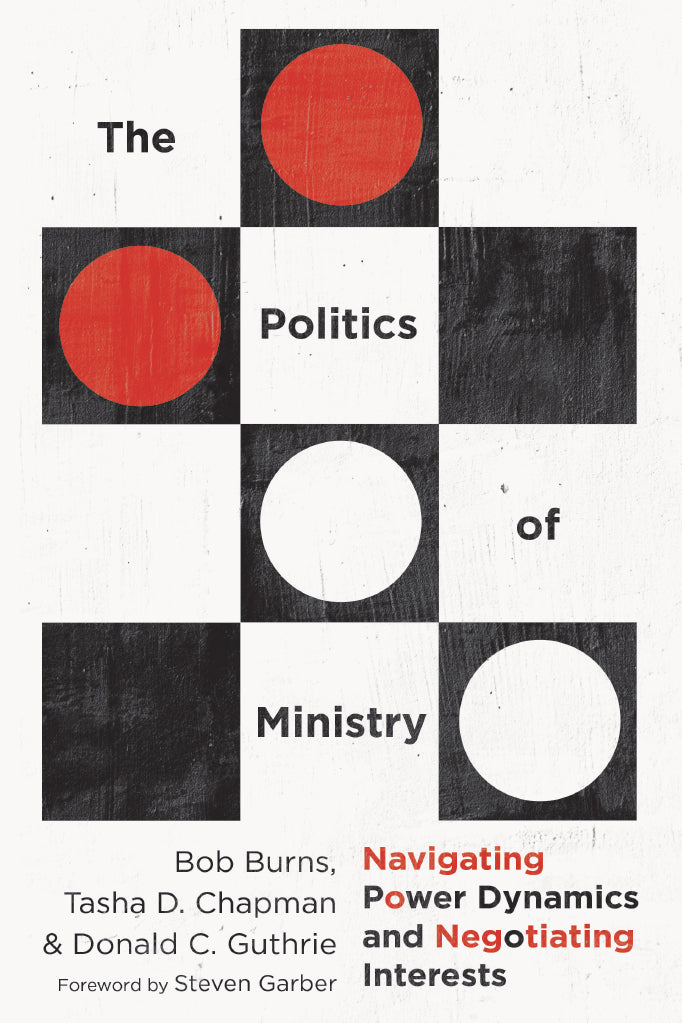 The Politics of Ministry