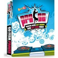 Go Fish - Praise VBS Kit
