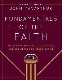 Fundamentals of the Faith - 9780802438393