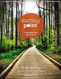 Starting Point Conversation Guide - 9780310819325