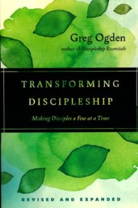 Transforming Discipleship - Required Reading Bk 8 - 9780830841318