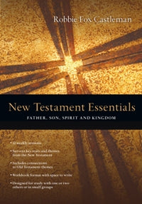 New Testament Essentials - 9780830810529