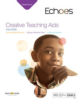 Middles School Creative Teaching Aids - 5061-1