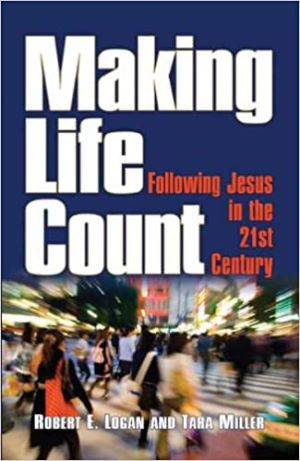 Making Life Count - 9781889638843