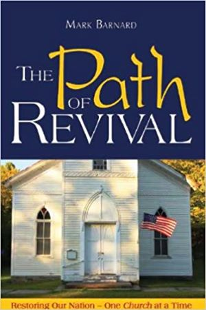 The Path of Revival - 9781889638867