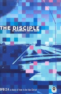 The Disciple - 1576836398