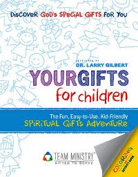 Your Gifts for Children - 9781570522888
