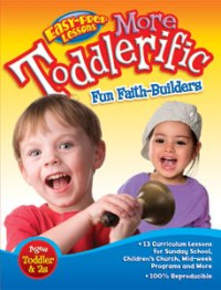 More Toddlerific - 9780781445610