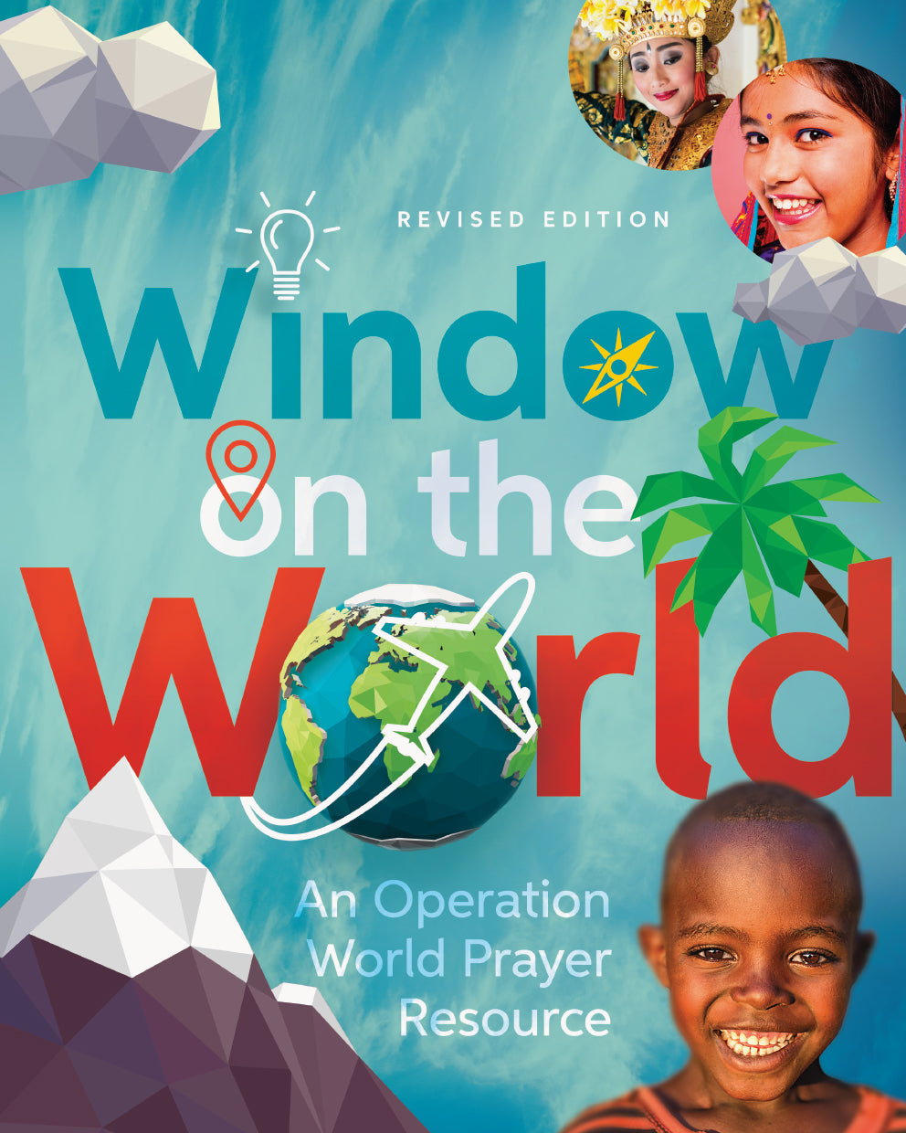 Window on the World - An Operation World Prayer Resource