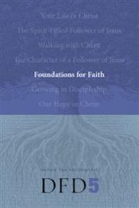 Foundations for Faith (DFD 5) - 1600060080