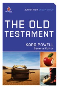 The Old Testament Jr. High - 9780830756438