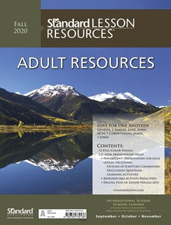 Adult Resources - 6291-1