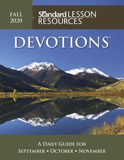 ADULT DEVOTIONS - 6293-1