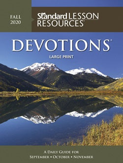 ADULT DEVOTIONS LP - 6295-1