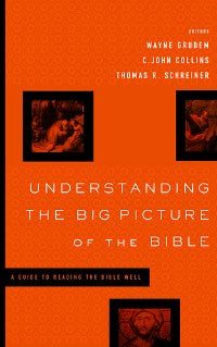 Understanding the Big Picture of the Bible - 9781433531620