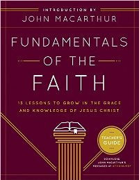 Fundamentals of the Faith - Teacher's Guide - 9780802438409