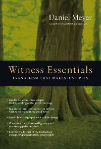 Witness Essentials - 9780830810895