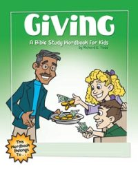 GIVING WORDBOOK - P - 9781600661976