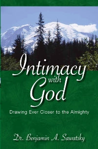 Intimacy With God - 9780983717010
