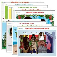ABC2 Grades 2 - 5  Lesson Theme Posters Unit 2 - 15-2-108