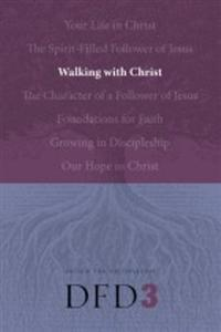 Walking with Christ (DFD 3) - 1600060064