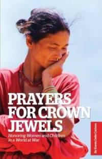 Prayers for Crown Jewels - 9780991456802