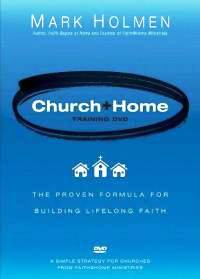 Church+Home Training DVD - CHTD