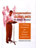 Compensation Guidelines for Ministry Personnel - 7100000005