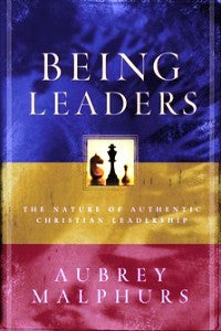 Being Leaders - 801091438