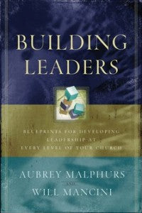 Building Leaders - 801091713