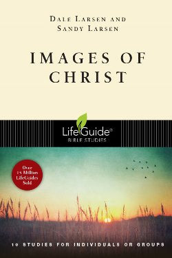 Images of Christ - 830830022