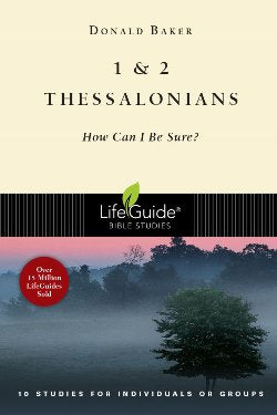 1 & 2 Thessalonians - 830830154
