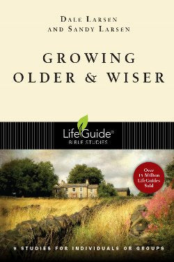 Growing Older & Wiser - 830830448