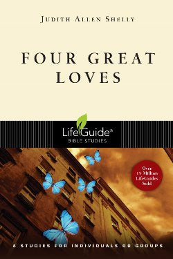 Four Great Loves - 830830456