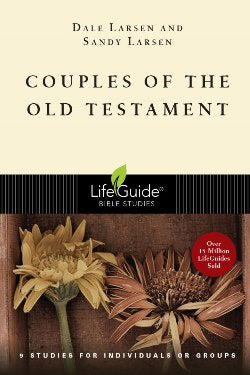 Couples of the Old Testament - 830830480