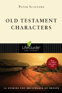 Old Testament Characters - 830830596