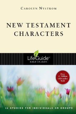New Testament Characters - 830830693