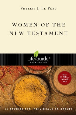 Women of the New Testament - 830830774