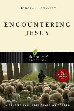 Encountering Jesus - 830830936