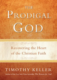 The Prodigal God - 9781594484025