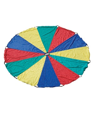 Parachute 12' diameter - outlet - 851445823057