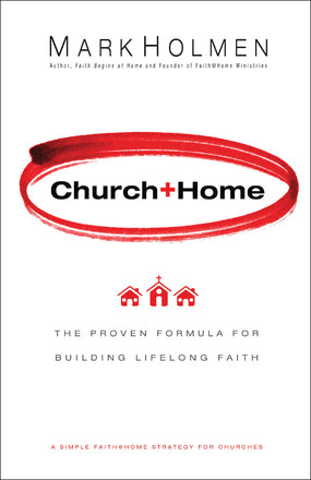 Church + Home - 9780764217753