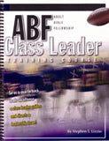 ABF Class Leader Training - SAVE OVER 65% - 911802185