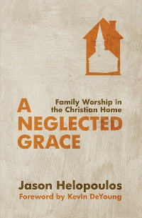 Neglected Grace - 9781781912034