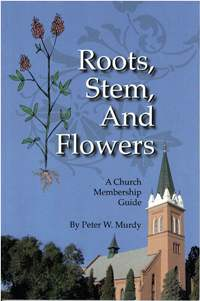 Roots, Stem & Flowers - 9780983645214