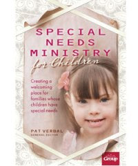 Special Needs Ministry for Children - 9780764484704