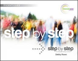 Step By Step - Student's Guide - RNSBS