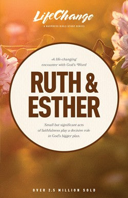 Ruth & Esther - 891090746